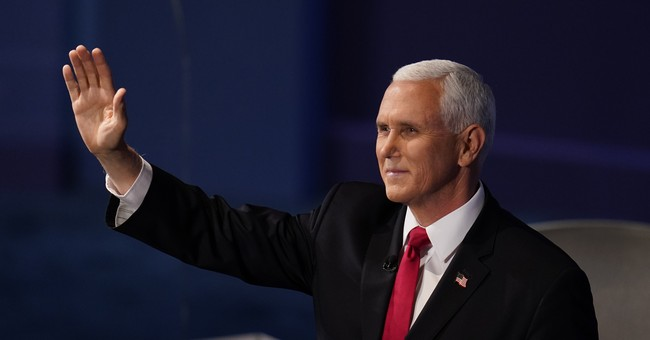 How We Know Who Won the VP Debate