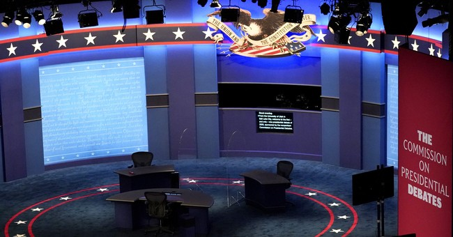 Commission on Presidential Debates Cancels Second Debate