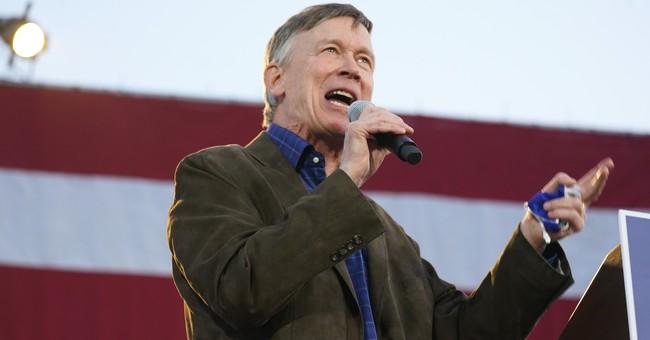 Watch: Hickenlooper Signals Support For Court Packing if Senate Confirms Judge Barrett