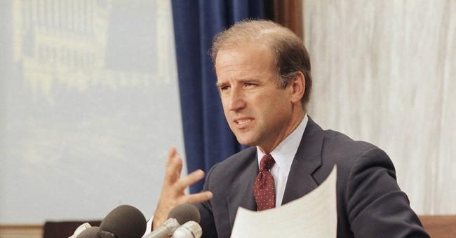 Must Watch: Joe Biden Emphatically Condemns Court-Packing
