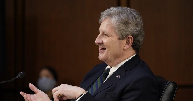 Senator Kennedy Exposes Democrats' Smears of Judge Barrett