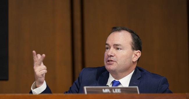 AOC Goes After Sen. Mike Lee After He Blocks Two Newly Proposed Museums
