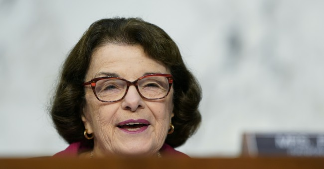 Judge Barrett Gives Sen. Feinstein a Lesson in Legal Severability