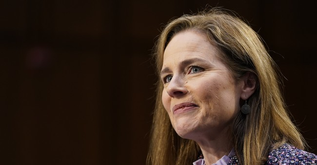 Amy Coney Barrett Could Help Repair Unconstitutional Aspects of the Criminal Justice System