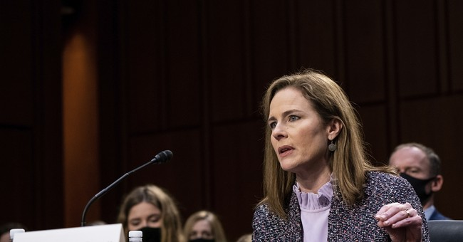 Clown Show: Senate Democrats Plan to Boycott Amy Coney Barrett Committee Vote
