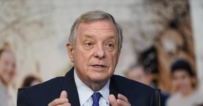 'It's Over': Bipartisan Group of Senators Rebuke Voter Fraud Claims