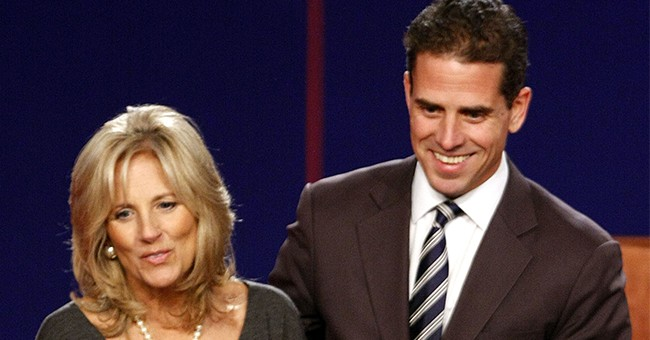 Who Is 'The Big Guy' Hunter Biden Refers to in Lucrative China Pitch That Interested Him and His Family?