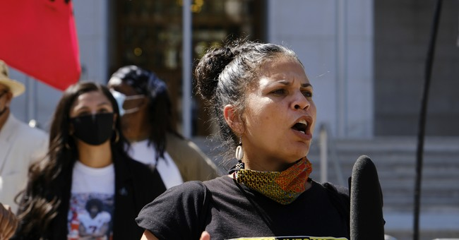 BLM to Biden: 'We Want Something for Our Vote'