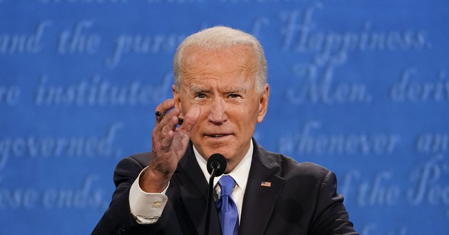 Anyone Notice the Youth Vote Figure from Minnesota's Early Voting Numbers? It's Not Good…If You're Joe Biden