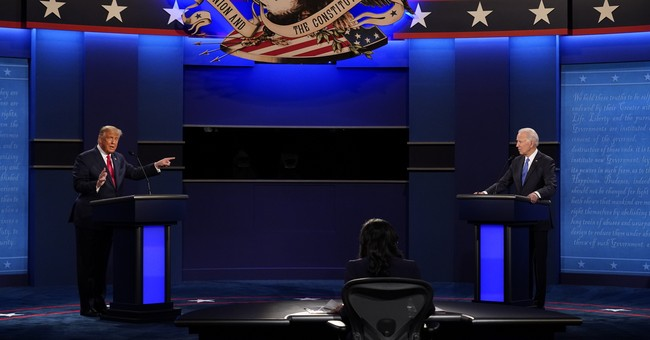 Final Debate: Trump Bounces Back, But Was It Enough?