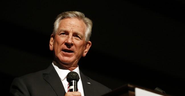 Senate Democrats Reject Sen. Tuberville's Amendment to Protect Women's Sports and Title IX