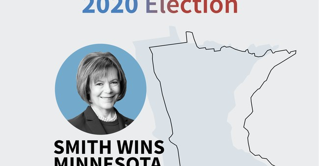 Democratic Incumbent Maintains Minnesota Senate Seat