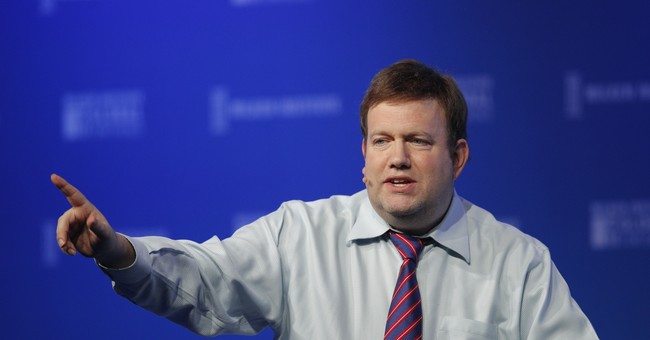 We're Finished: Frank Luntz Torches Polling Industry After Getting It Totally Wrong...Again