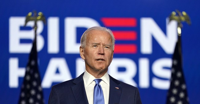 With Biden, Relations With Europe Will Only Be Cosmetically Better