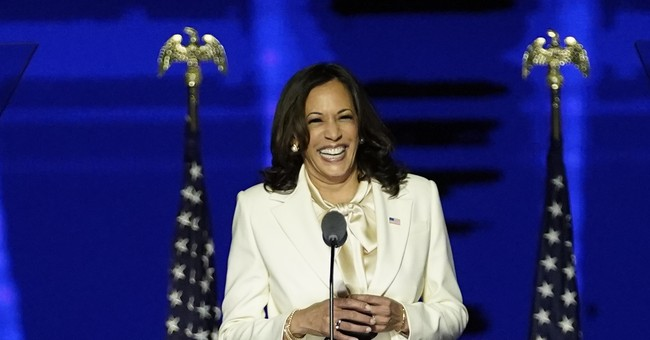 Why We Should Be More Afraid Of Kamala Harris Than Joe Biden