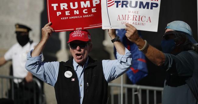 Republicans Retain a Marginal Advantage in Redistricting