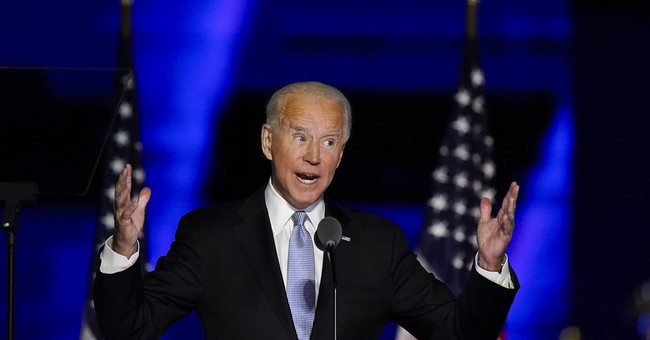 Is ABC News Serious with That Observation of Biden's Foreign Policy Crew?
