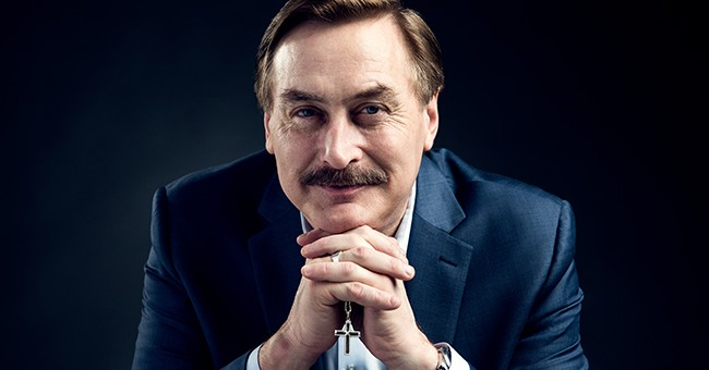 In Praise of Mike Lindell