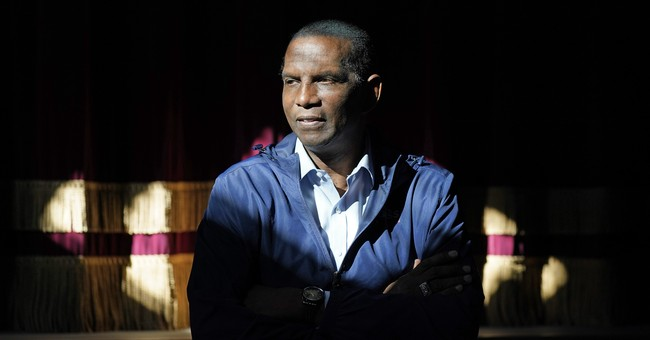 Former NFL Player Burgess Owens Successfully Flips Utah's 4th Congressional District