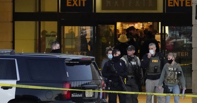 Multiple People Shot in Wisconsin Mall