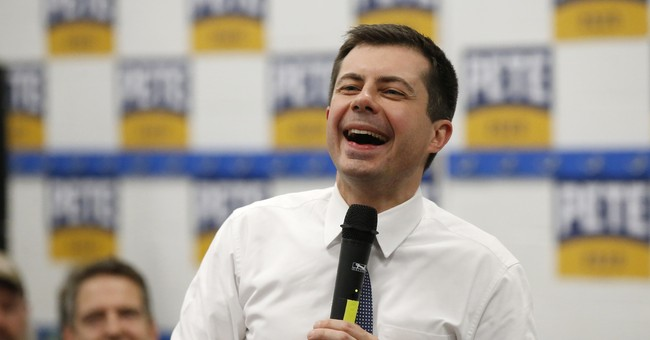 Buttigieg: I Know 63 Million People Voted for Trump But They're Still Racist