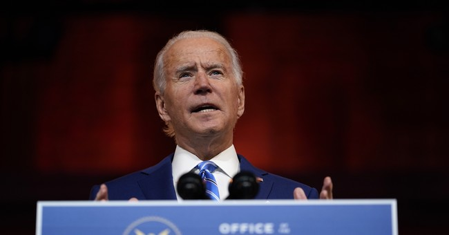 Signs That Biden Will Be Soft On Iran