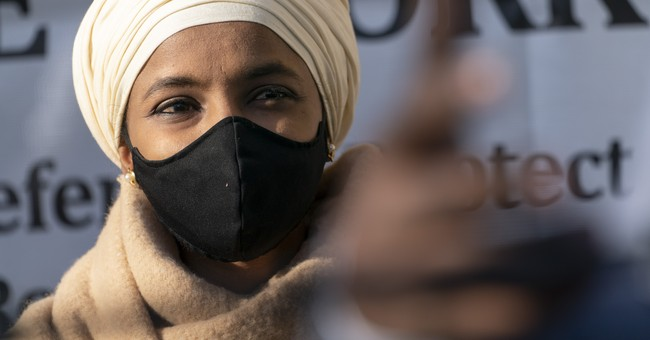Ilhan Omar: We Need to Prosecute Trump for His 'Criminal Neglect' During COVID-19 Pandemic