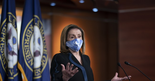 Pelosi Appears to Abandon Attempted Election Steal in Iowa, Will Seat GOP Winner