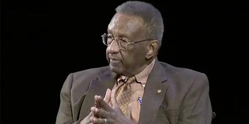 Walter E. Williams 1936-2020