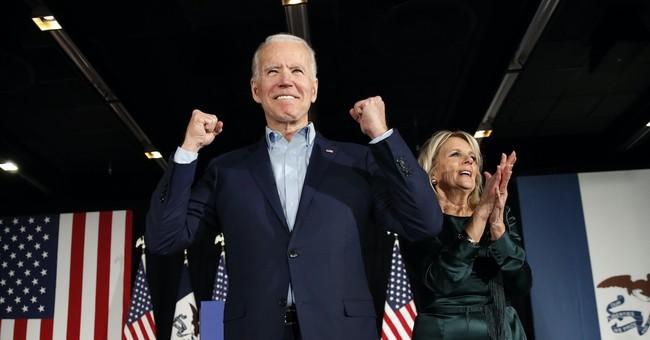 Joe Biden's My Guy