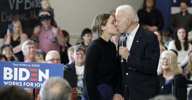 With These (Partial) Results, It Looks Like Joe Biden Can Kiss Any Hope of an Iowa Victory Goodbye