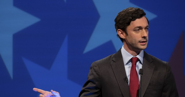 Jon Ossoff Dodges If He Is Influenced By the CCP Through Past Business Deals