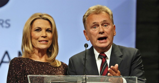 ICYMI: 'Wheel of Fortune' Fans are Concerned by Pat Sajak's 'Testy' Behavior