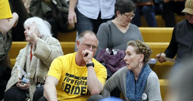 Nevada Democrats Nix Using App That Engulfed Iowa Democrats in Total Disaster