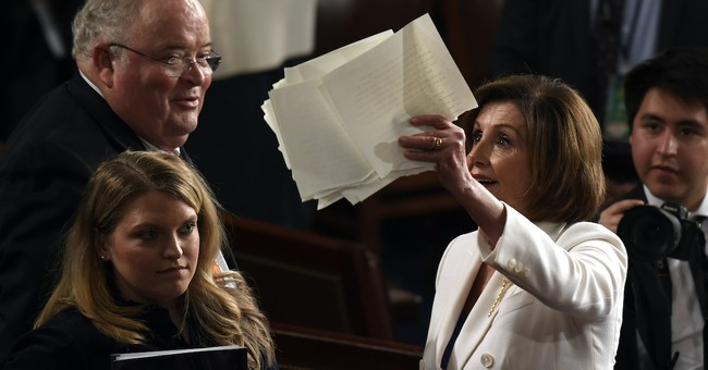Trump Impeachment Backfires on Democrats, and Nancy Pelosi Has a Meltdown