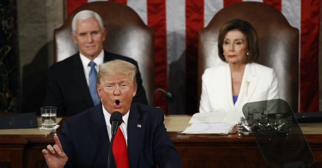 'They Hate America': The Surprising Moments Democrats Refused to Clap For During Trump's SOTU