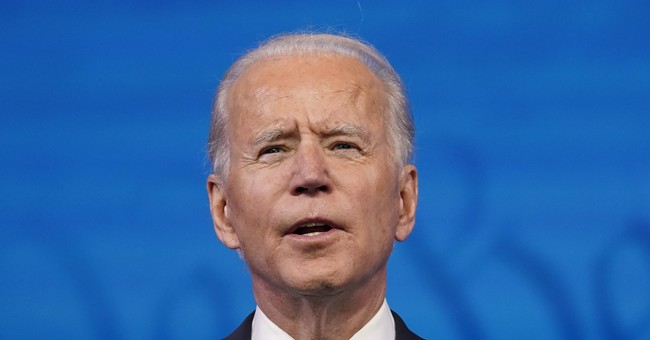 Just How Anti-Gun Is Biden's Cabinet? Take A Look For Yourself