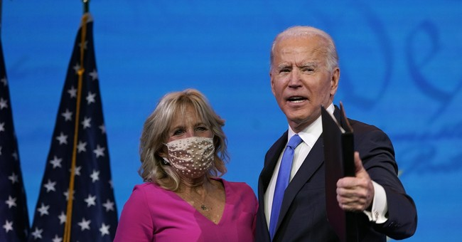 Biden Says He Is 'Confident' That His Son Committed No Crime