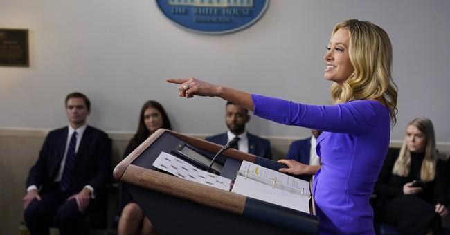 Biden vs Trump: the Effectiveness of Their Press Secretaries