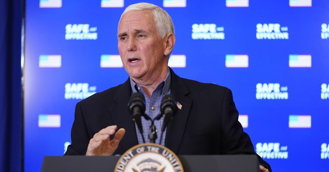 Will the Sitting Vice President Please Stand Up?