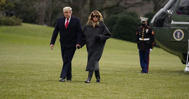 We Remain Forever Grateful Mr. President
