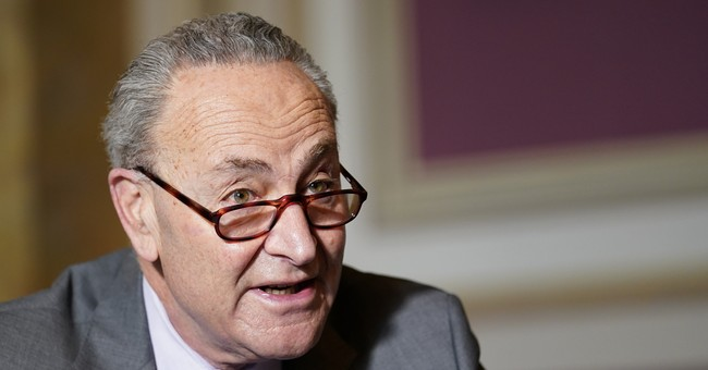 Schumer Has a Message for Moderate Democrats