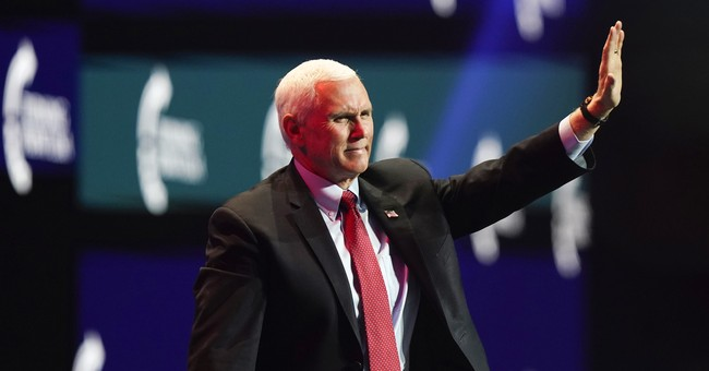 Mike Pence Launches New Advocacy Group Stacked With Conservative Leaders