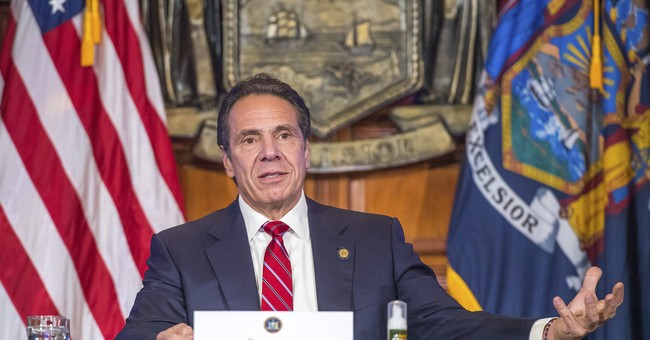 NY Leaders Urge Washington to Take Control of Vaccines After 'Disturbing' Report
