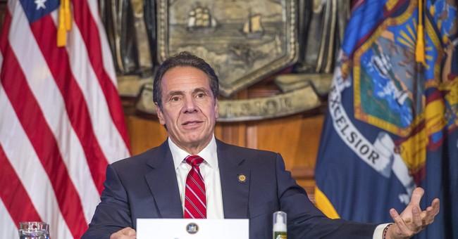 FREEDOM: New York Restaurants Clinch Legal Win Against Cuomo's COVID Lockdown Regime