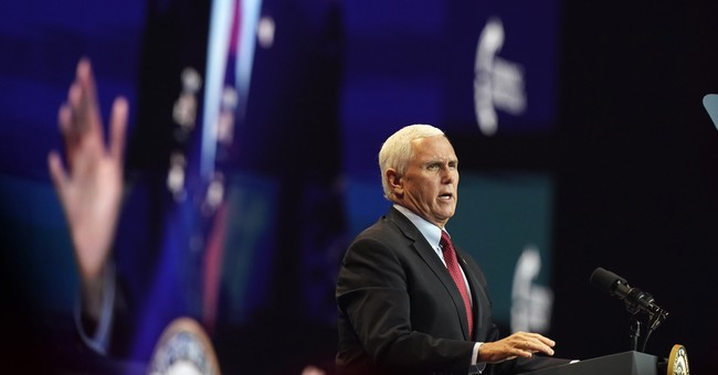 As Pence Moves to Dismiss Election Lawsuit, The Number of House GOP Reps Objecting to 2020 Results Skyrockets