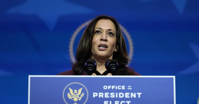 What Policy Priorities Will Kamala Push in a Biden Administration? Her Senate Resignation Provides Insight.