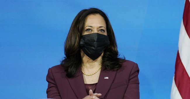 Axios Plays Defense for VP Harris After She's Caught Lying About Trump's Vaccine Distribution Plan