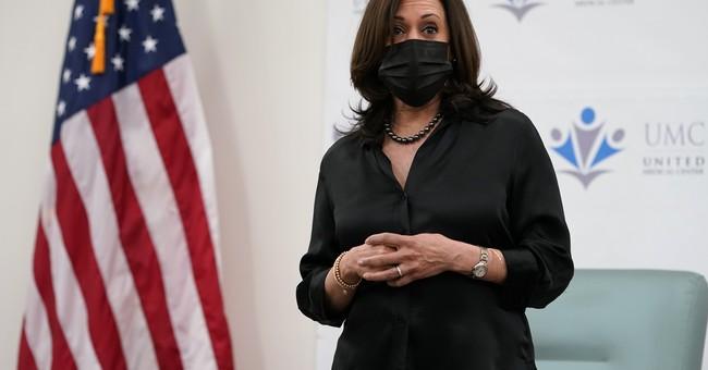 Justice Sotomayor Swears in Kamala Harris as Vice President