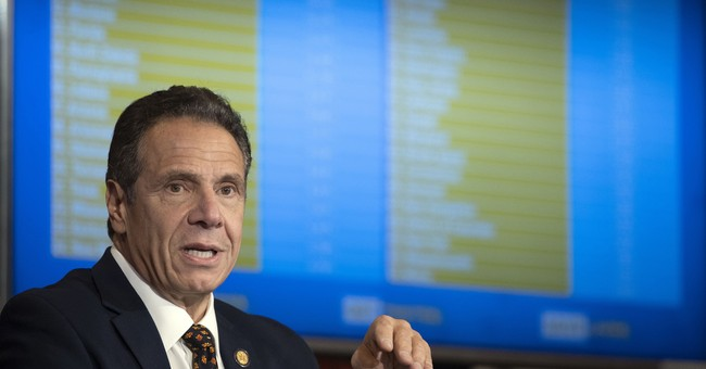 A Message to Cuomo from the Chair of the Ethics and Internal Governance Committee